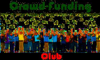 Crowd Funding Club